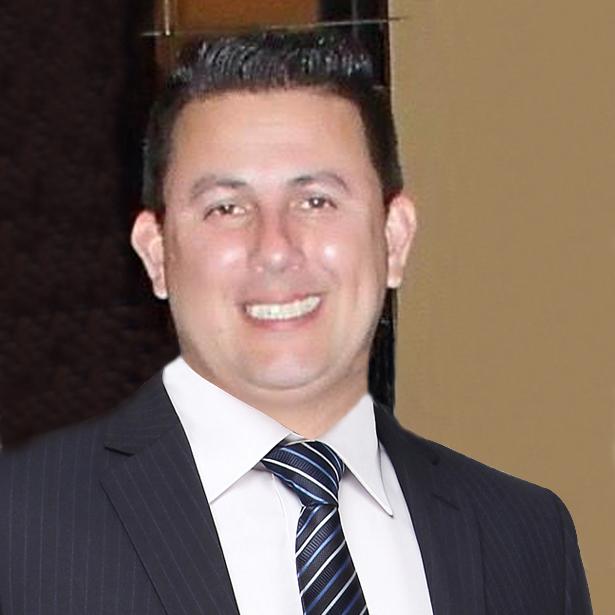 JORGE OVIEDO